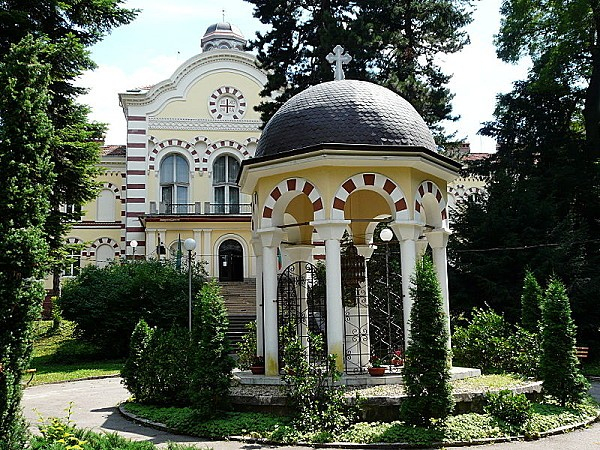 800px-Sofia - Seminary - 2