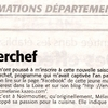 le courrier vendeen 01 septembre 2011