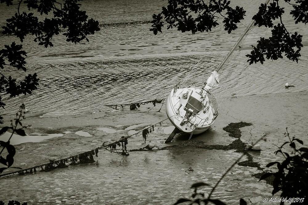 Bretagne - 4 août  2013 - Anse de Penmor ...