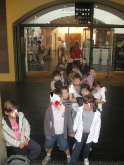 Musée de Céret