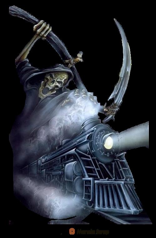 Tubes de la mort 4