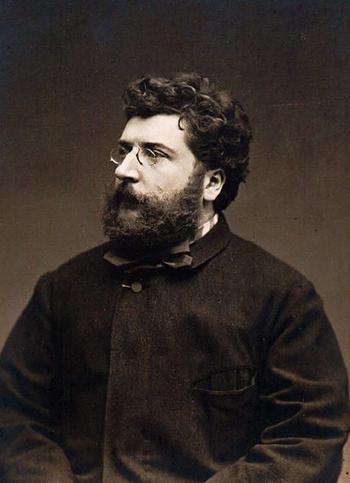 Georges Bizet (2)