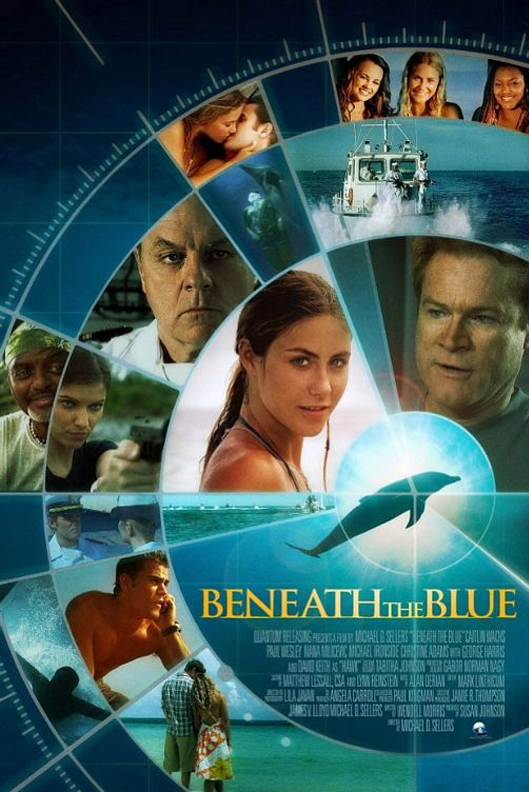 Download Movie Beneath the Blue [DVDRIP]