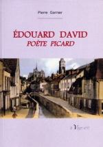 Edouard David patois picard