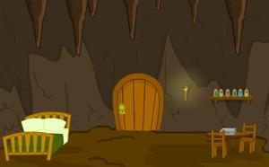 Jouer à Troll cave escape