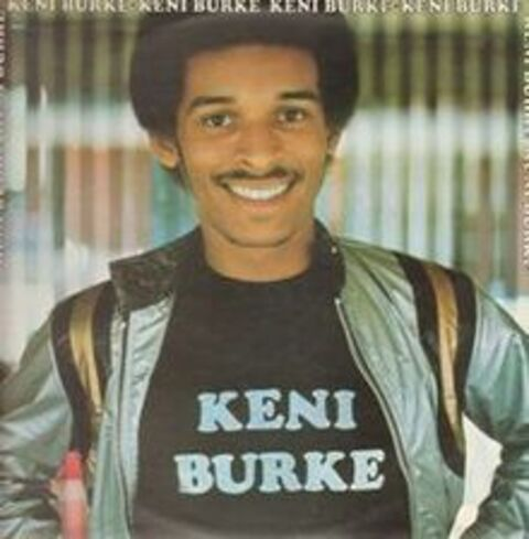 BURKE, Keni - Rising To The top (1982)  (Funk Soul)