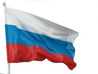 D comme Drapeau de la Russie