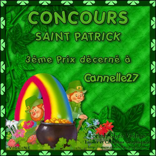 """St Patrick"""