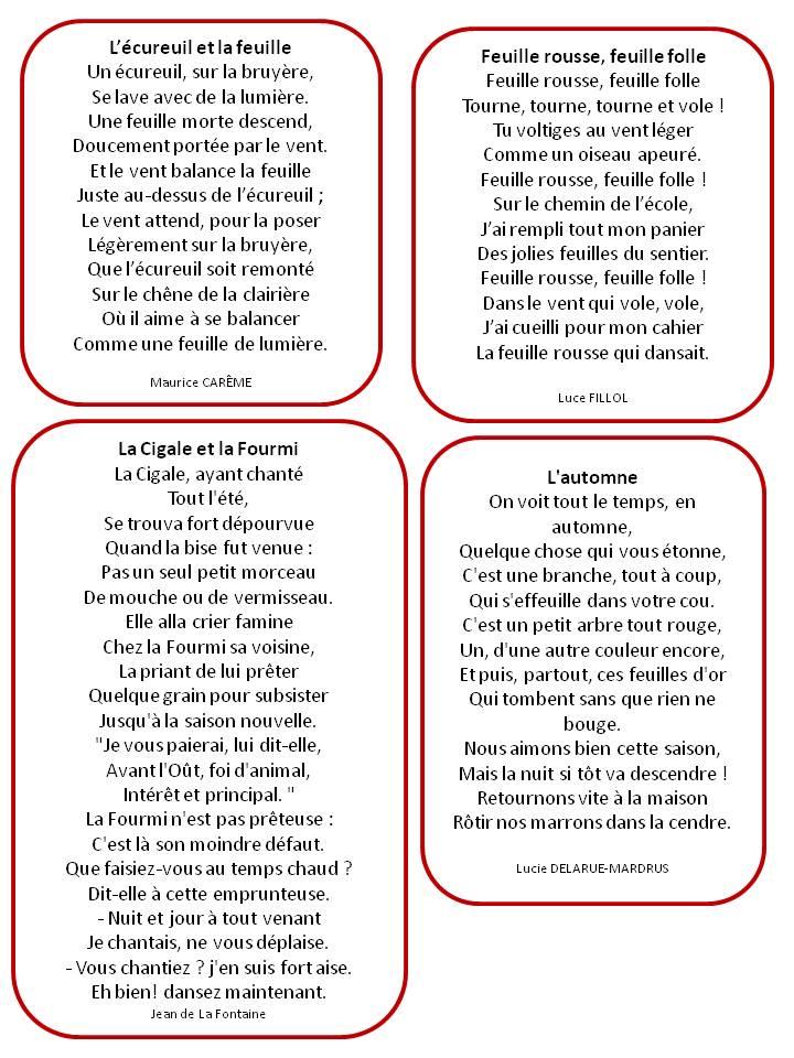Sehr rituel de poésie - Le cartable de Delphine IA07