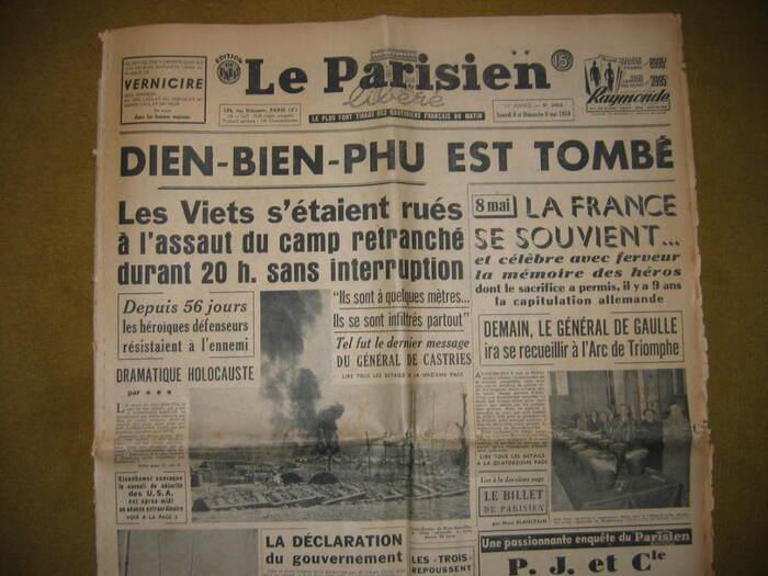 """2016 : Pourquoi en sommes-nous arrivés là ? """"La France en guerre perpétuelle"""""""