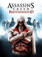 Assassin's Creed : Brotherhood affiche
