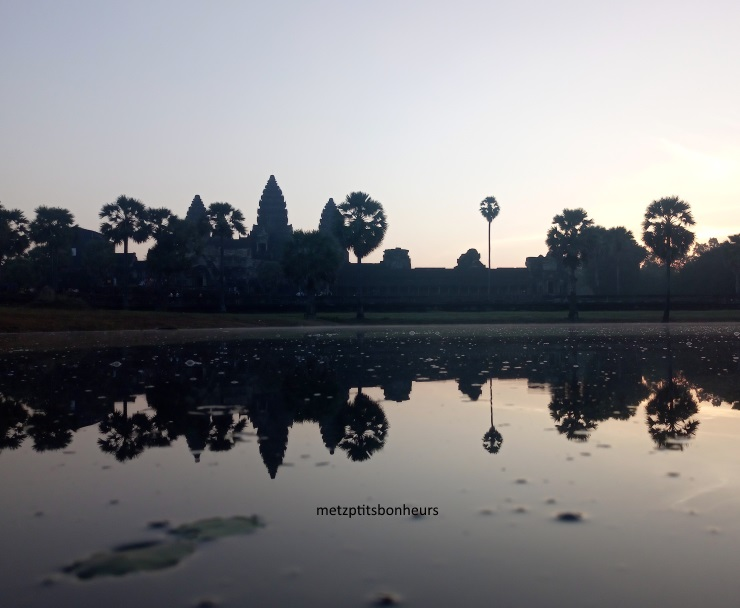 Balade au...Cambodge!