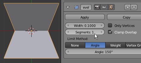 Vue 4 - Angle sur 150 degrés