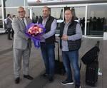 Le MCA à Erbil