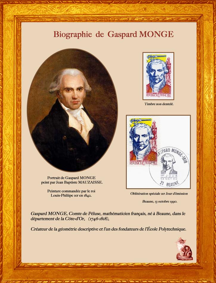 Philatélie: Bicentenaire de la Révolution française de Philipe - Partie 5