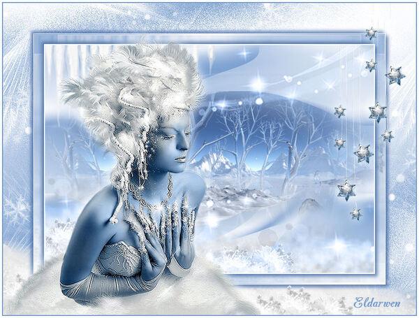 Tutoriel Ice Queen
