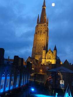 Winter moments à Bruges 2