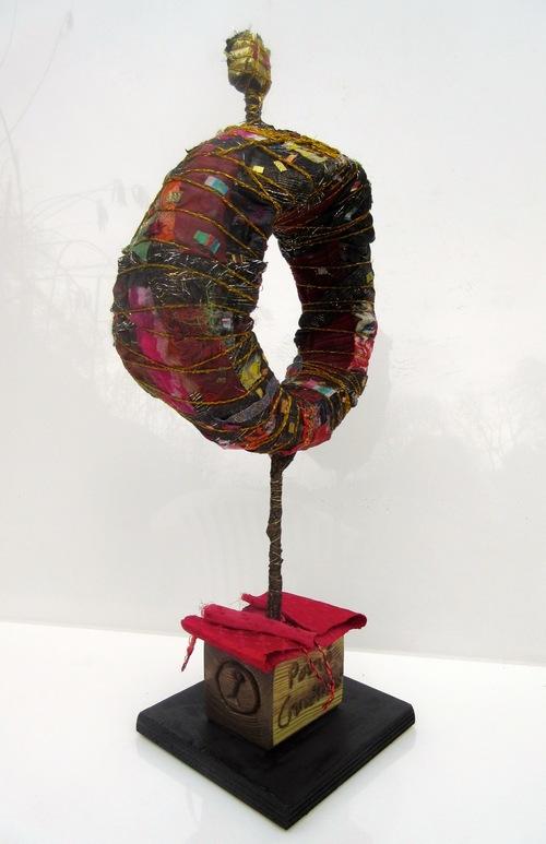 Sculptures - 7 -