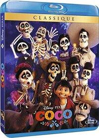 [Test Blu-ray] Coco
