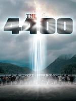 Les 4400 affiche