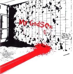 Mr Godson - Premier EP quatre titres