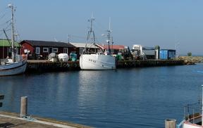 L'île d'Öland