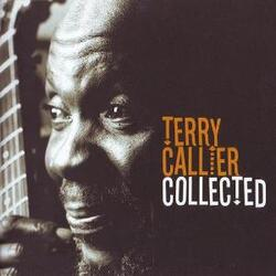 Terry Callier - Collected - Complete CD