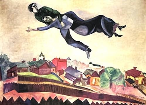 Marc-Chagall-Au-Dessus-De-La-Ville