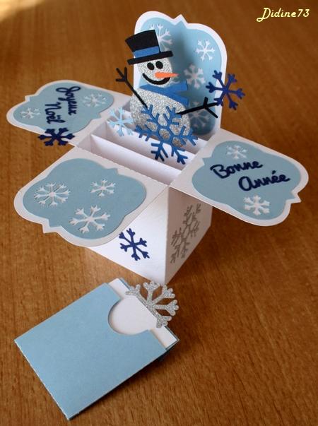 SAL cartes de voeux, étiquettes cadeaux ou bricoles de Noël (M-2) -5
