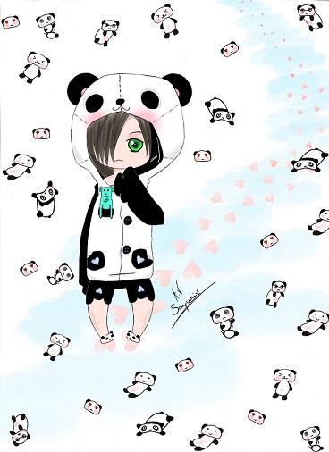 Kunihiro : Le paradis des panda