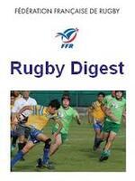 Rugby Digest moins de 10