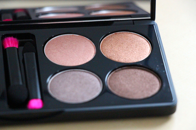 PONY X Memebox - Collaboration Shadow Palette