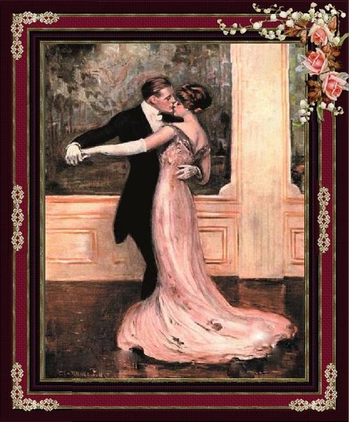 Poème: Invitation à la valse, Hamdibey
