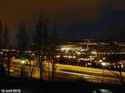 (J8) Gernika / Bilbao 12 avril 2012 (Bilbao suite 5)