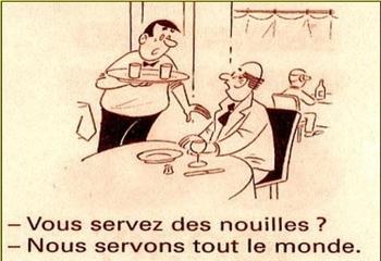 LesNouilles