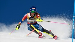 Shiffrin, en son royaume