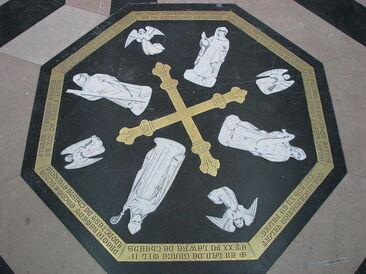 Amiens : La cathédrale Notre-Dame