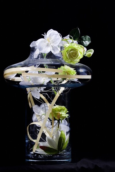 vase aux roses 1