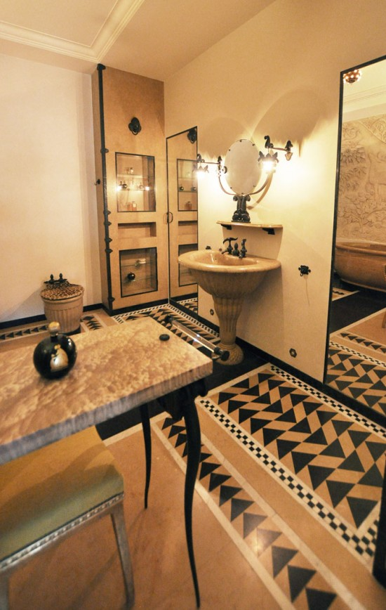 Art Deco -