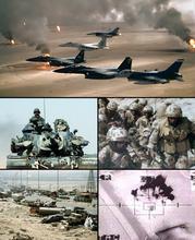 Le monde depuis le tournant des années 1990
