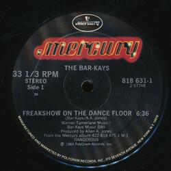 Bar Kays - Freakshow On The Dance Floor