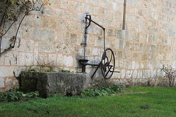 l'Abbaye de Sablonceaux 16