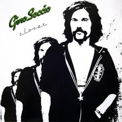 Gino Soccio - Closer - Complete LP