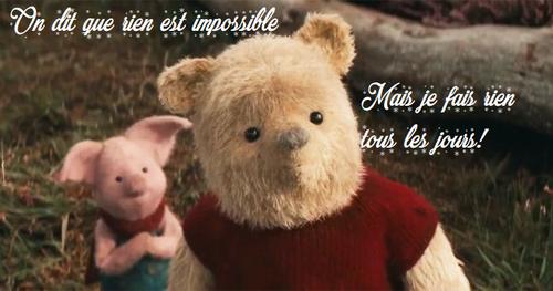 rien est impossible