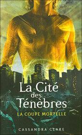 La cité des ténébres, tome 1 de Cassandra Clare