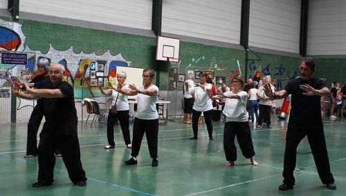 2014.09.06 - Forum des associations