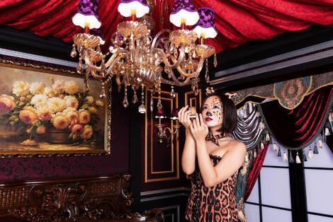 Models Cosplay : ( [IcchoRa/イッチョウラ] - |October 2018 SPECIAL No.02| Model : 保坂玲奈, Yua, 橋本優, 赤星えりか & Mito / Photographer : 大野ウィリアム桂充 )