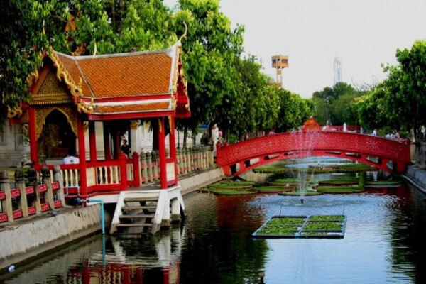 Photos Pays Du Monde Les Plus Belles Facettes De La Thailande 10