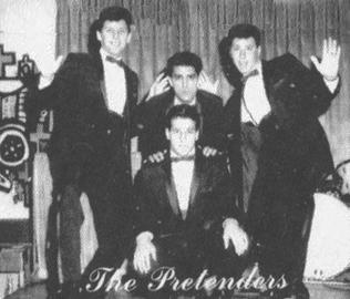The Pretenders (3)