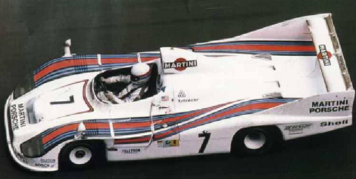 Porsche 936 ( 1976-1981 )